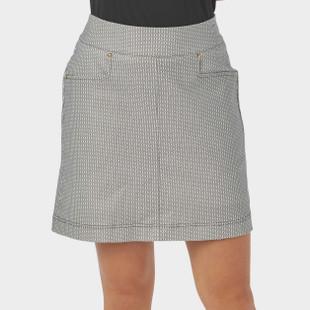 Nancy Lopez Pully Golf Skort - Lace
