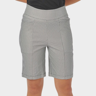 Pully Golf Short - Lace