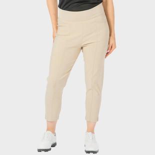 Nancy Lopez Pully Golf Capri (3 Colors)