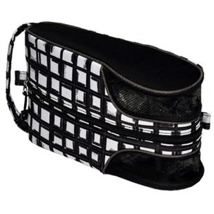 Glove It Shoe Bag - Abstract Pane