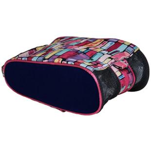 Tile Fusion Shoe Bag