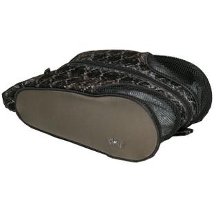 Diamondback Shoe Bag