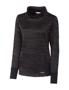Direction Pull Over Long Sleeve