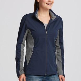 Cutter & Buck Navigate Softshell Jacket
