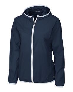Breaker Hooded Jacket