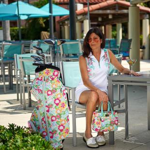 Mai Tai Golf Bag