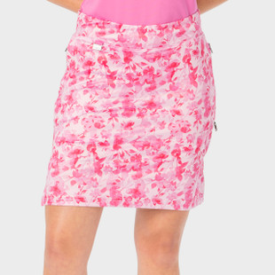 Nancy Lopez Club Glimmer Golf Skort (3 colors)