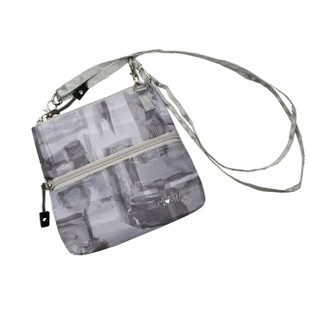 Glove It 2-Zip Carry All Bag - Urban Ink