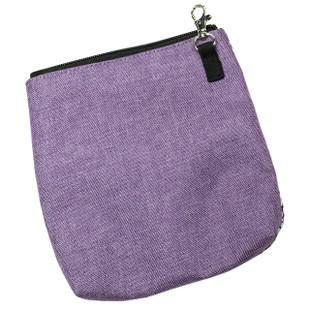 Glove It 2-Zip Carry All Bag - Patina Diamond