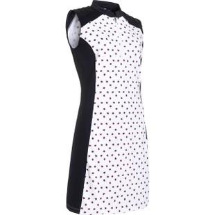 Abacus Emy Golf Dress - Black Star