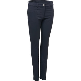 """Abacus Grace 32"""" Golf Pant - Navy"""