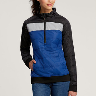 Thaw Insulated Packable Pullover