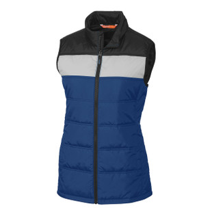 Ladies Thaw Insulated Packable Vest