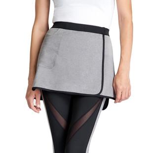 Briel Reversible Wrap Skirt