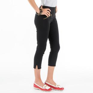 Amy Sport Audrey Skinny Fit Capri (3 colors)