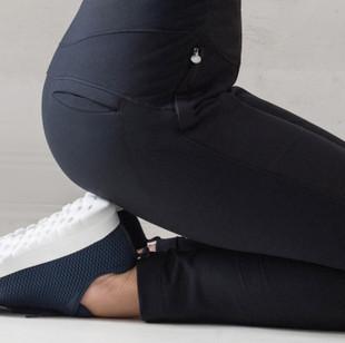 Daily Sports Trina Fitness Pant - Granite