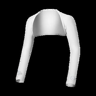 SParms UV Sun Protective Shoulder Wrap - Crystals