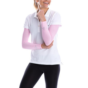 SParms UV Sun Protective Sleeves - Crystals