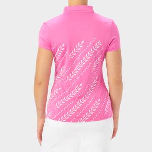 Carefree Hot Pink