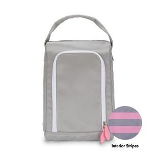 Ame & Lulu Sport Shoe Bags (4 colors)