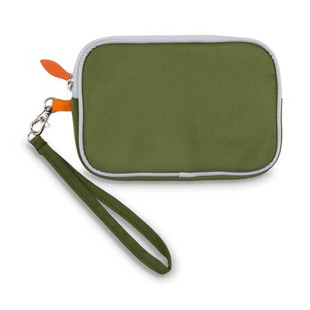 Army Green/Orange