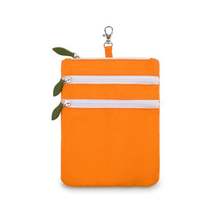 Orange/Army Green