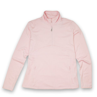 Kate Lord Flow Pullover - Ballet Pink Heather