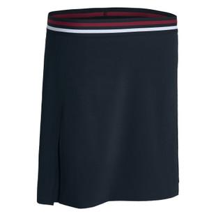 Abacus Simola Golf Skort - Black