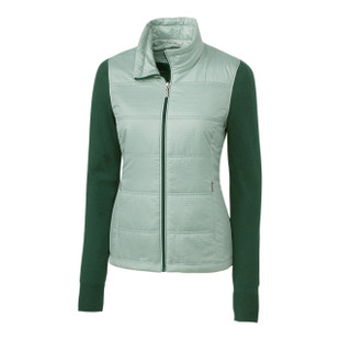 Cora Quilted Sweater Jacket - LCS00006