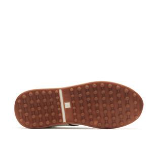 Isabel White Golf Shoe