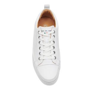 Festiva White Golf Shoe