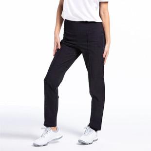 Tailored Track Golf Pant - Black