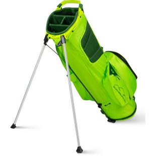 Eco-Lite Stand Bag Rush-Green-Green