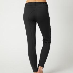 GGblue Riding Pants - Black