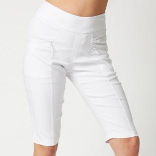 FabFit Short II White