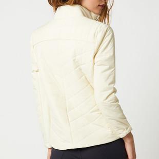 GGblue Jocelin Quilted Jacket (Core Solids)