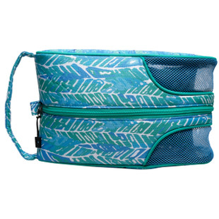 Shoe Bag - Mystic Sea