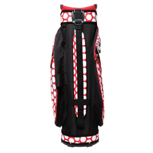Golf Bag - Ta Dot!