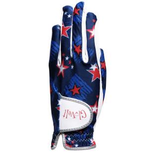 Golf Glove - Starz