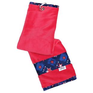 Glove It Towel - Starz