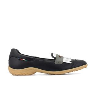 Chelsea Golf Shoe - Black