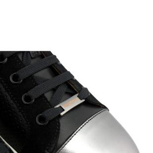 Amalfi Golf Shoe - Black