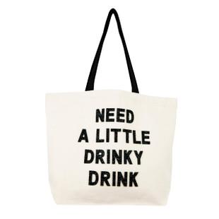 Need A Little Drinky Drink