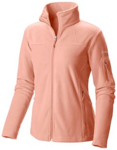 Columbia Golf Give And Go™ Fleece Jacket