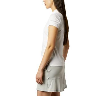 Birdie Short Sleeve Polo