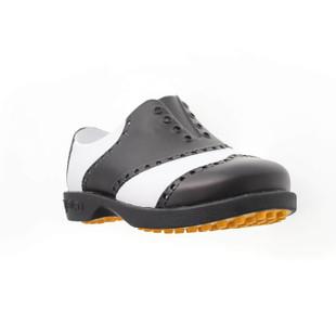 BIION Kiids Shoe - Black & White