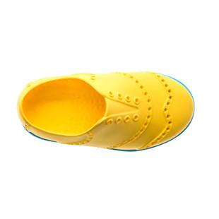 BIION Kiids Shoe - Electric Yellow