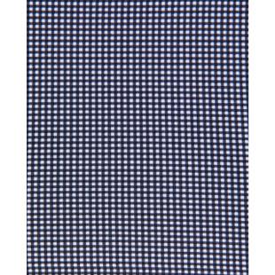 Mini Check Skort - Black/White