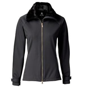 Daily Sports Alexia Jacket w/ Faux Fur Collar