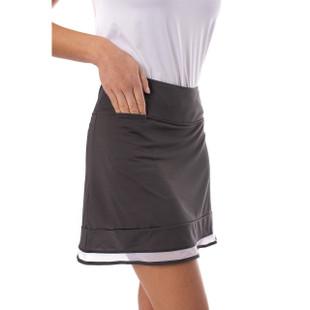 Top Golf Charcoal Grey
